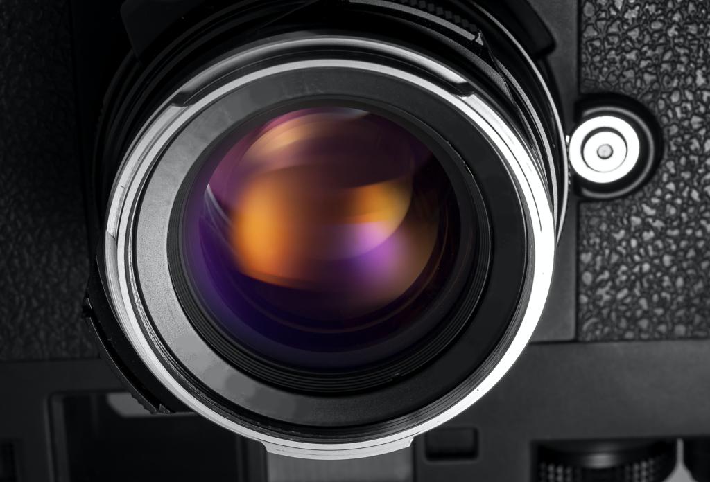 Unterschied Spiegelreflex und Spiegellose Kamera