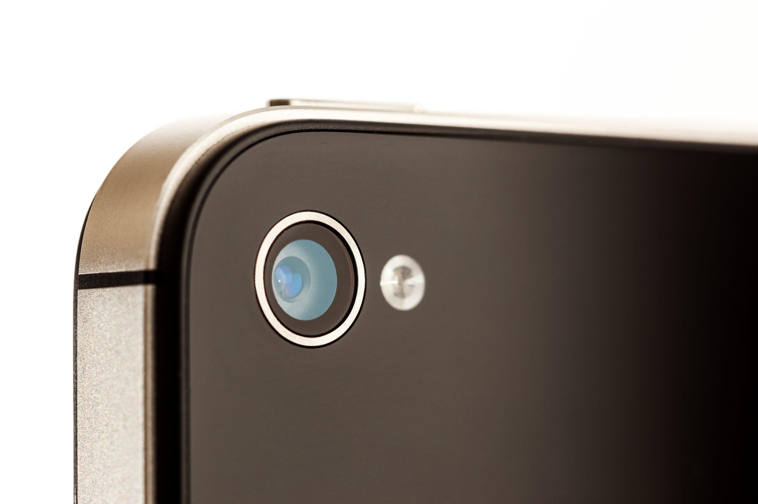 iPhone Video schneiden bearbeiten