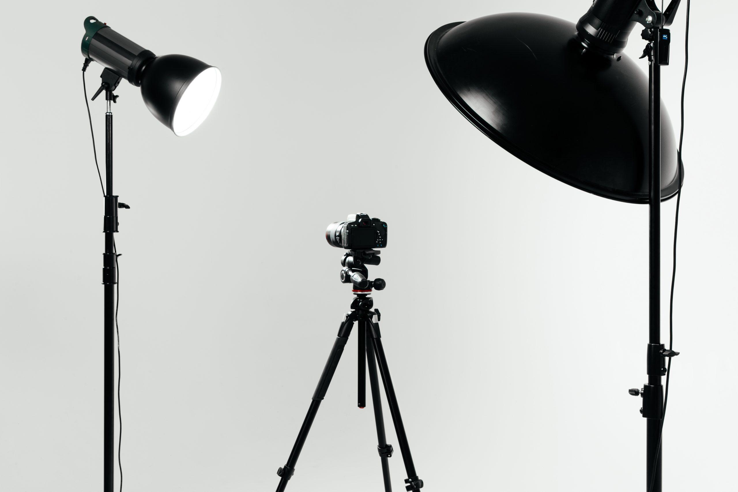 Grundlagen Fotografie und Videoproduktion