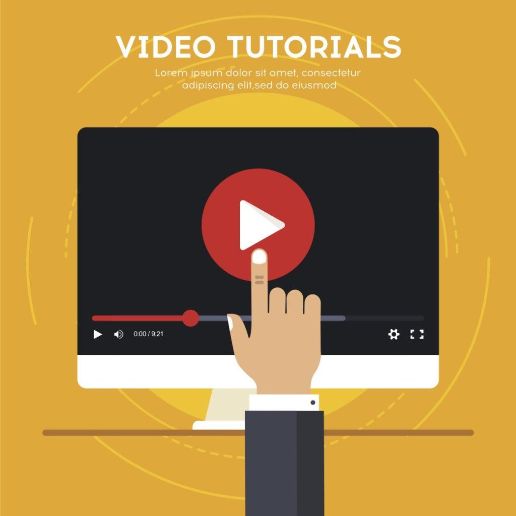 Online Kurs erstellen