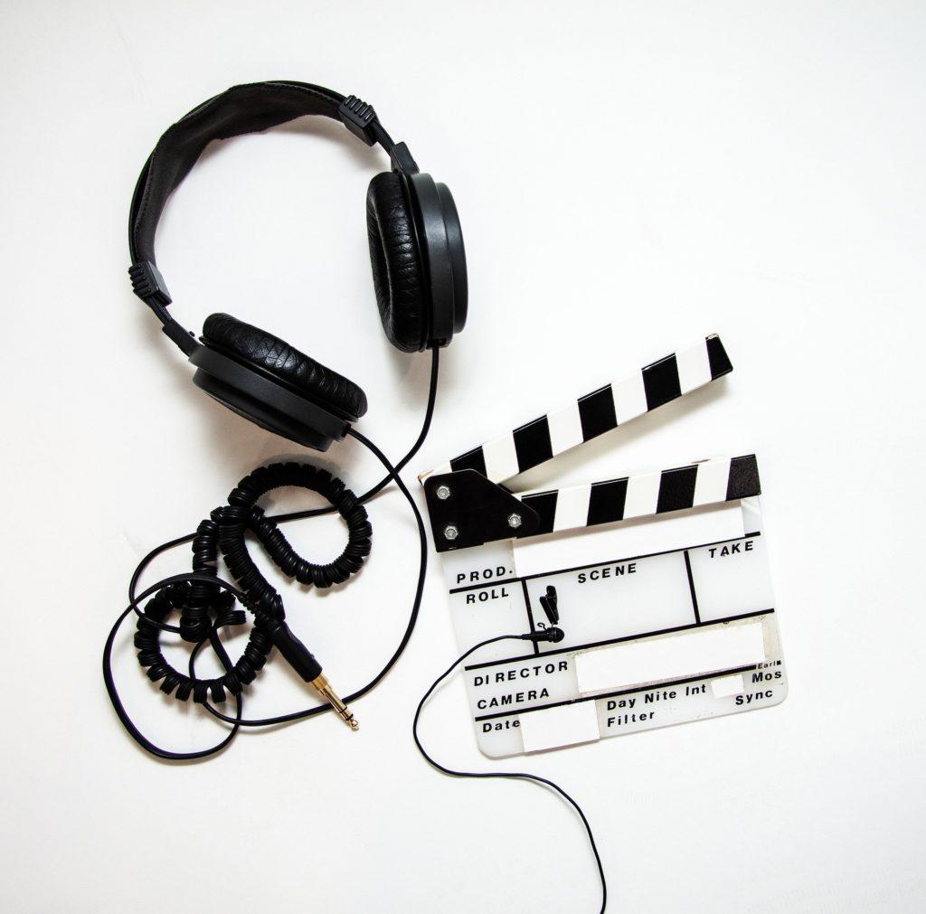 Lampen Videoproduktion