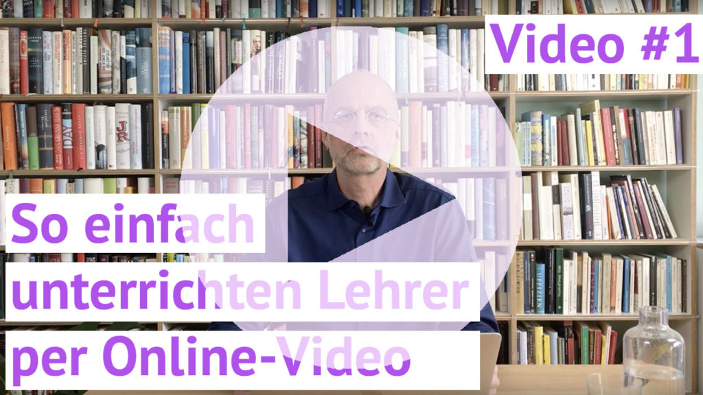 Online Live Kurse